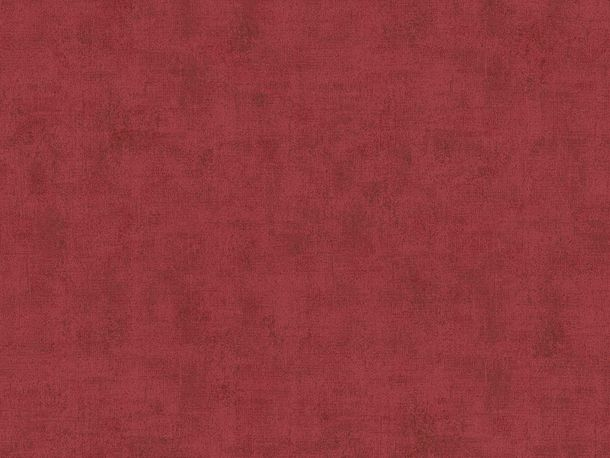 Non-woven wallpaper plain structured red taupe 37417-2