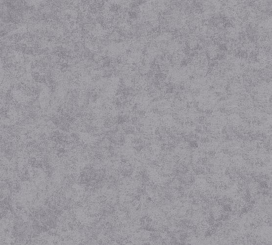 Non-woven wallpaper plain black 3744-62 online kaufen