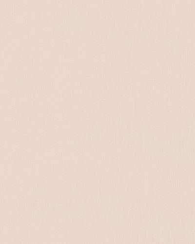 Non-woven Wallpaper Plain Textile pink 31729