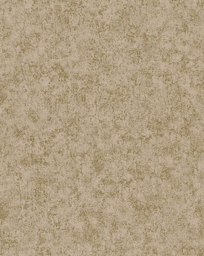 Non-woven Wallpaper Patina grey beige Metallic 31754