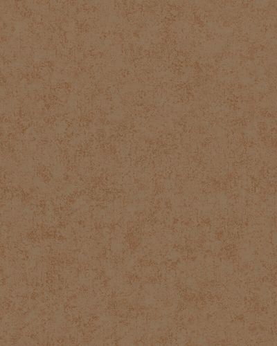 Non-woven Wallpaper Patina brown gold Metallic 31757