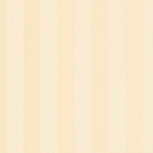 Vliestapete gestreifte Uni beige Glitzer 37227-2 online kaufen