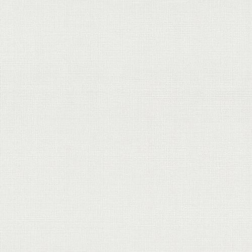 Tapete SALE P+S Vliestapete 13289-10 Uni Struktur weiß