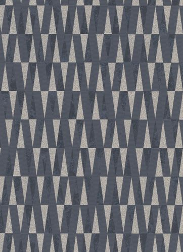 Triangle non-woven wallpaper anthracite beige 10061-15 online kaufen