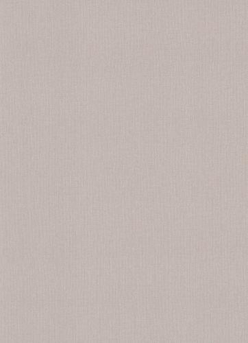 Vliestapete Uni greige 10072-02 online kaufen