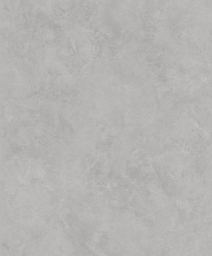 Non-woven wallpaper concrete optic plain grey 426151 online kaufen