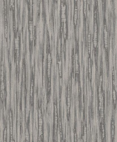 Non-woven Wallpaper Barbara HOME Stripes beige 536324 online kaufen