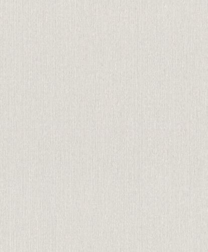 Non-woven Wallpaper Barbara HOME Plain grey 537154 online kaufen