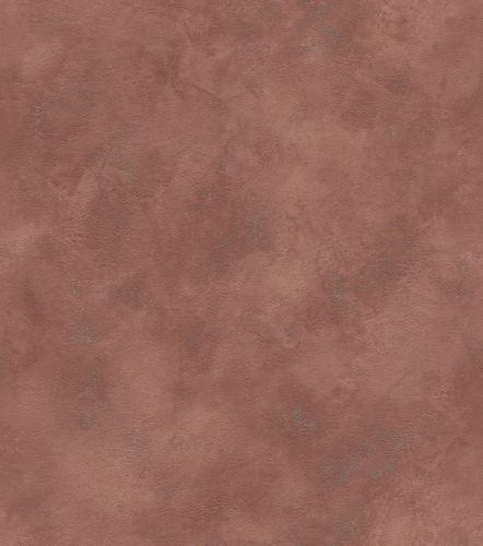 Wallpaper non-woven mottled plain brown silver 417050 online kaufen
