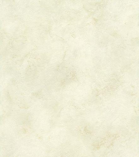 Wallpaper non-woven mottled plain mint green gold 417074