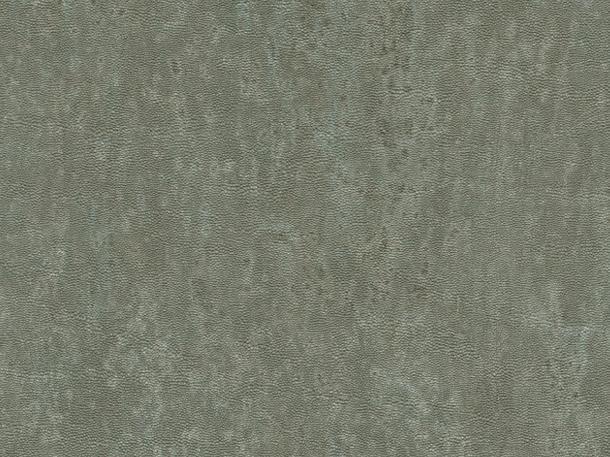 Vliestapete Leder-Optik grün Highlands 550078
