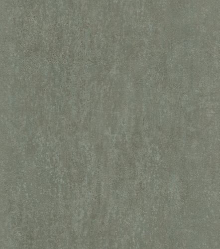 Non-woven wallpaper leather optic green 550078 online kaufen