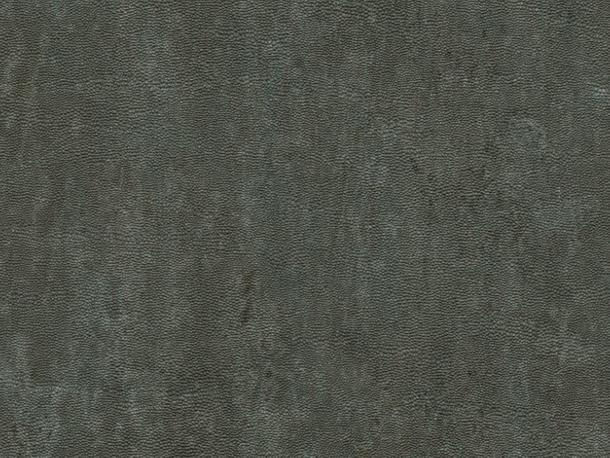 Vliestapete Leder-Optik dunkelgrün Highlands 550085