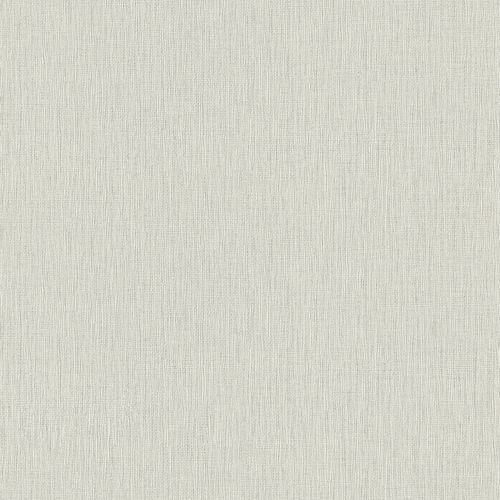 Non-woven wallpaper plain grey silver 550436