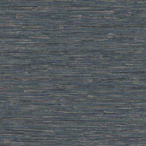 Vliestapete Holz-Optik dunkellila gold Highlands 550580