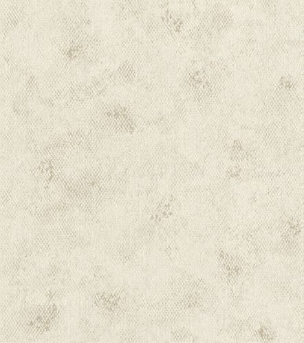 Non-woven wallpaper snake design white gold 550634 online kaufen