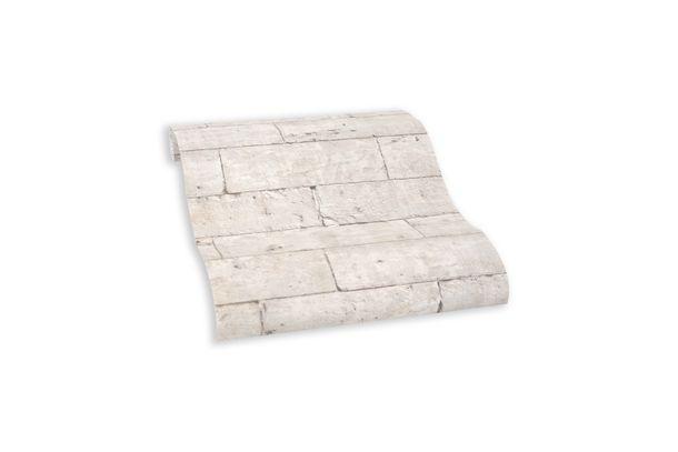Self-adhesive wallpaper brick wall grey  Panel 368471 online kaufen