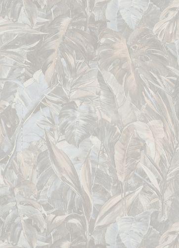 Non-woven wallpaper jungle grey Instawalls 2 10081-14