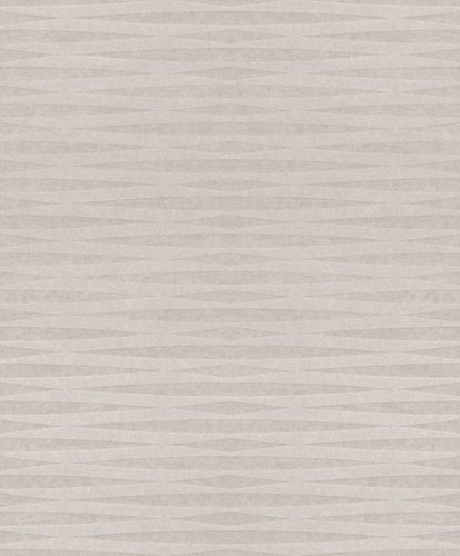 Non-Woven Wallpaper Graphic silver grey Metallic 298689
