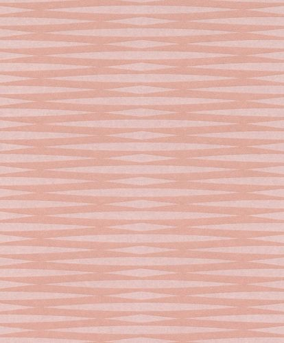 Non-Woven Wallpaper Graphic pink metallic 298702 online kaufen