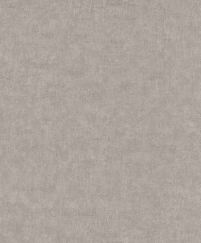 Non-Woven Wallpaper Plain Structure taupe 298894