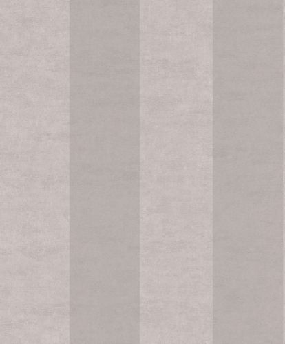 Non-Woven Wallpaper Block Stripes grey 298931