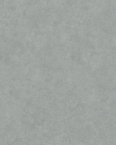 Non-Woven Wallpaper Concrete Plain dark grey 32259