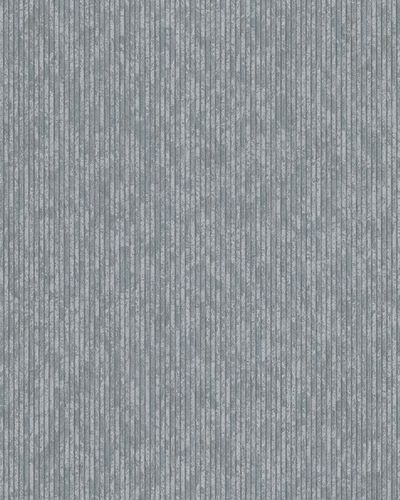 Non-Woven Wallpaper Stripes Structure grey silver 32264 online kaufen