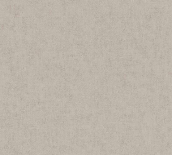 Non-Woven Wallpaper Plain Textile taupe 37535-6 online kaufen