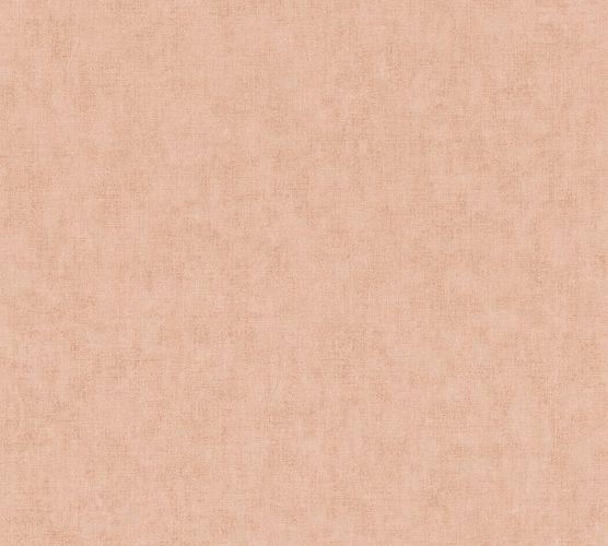 Non-Woven Wallpaper Plain Textile pink 37535-7 online kaufen