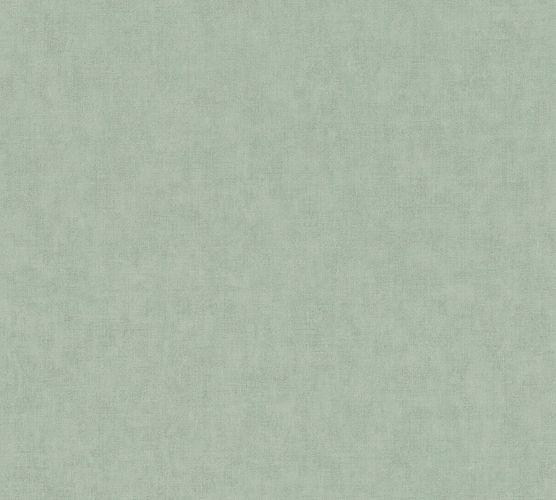 Non-Woven Wallpaper Plain Textile green 37536-1 online kaufen
