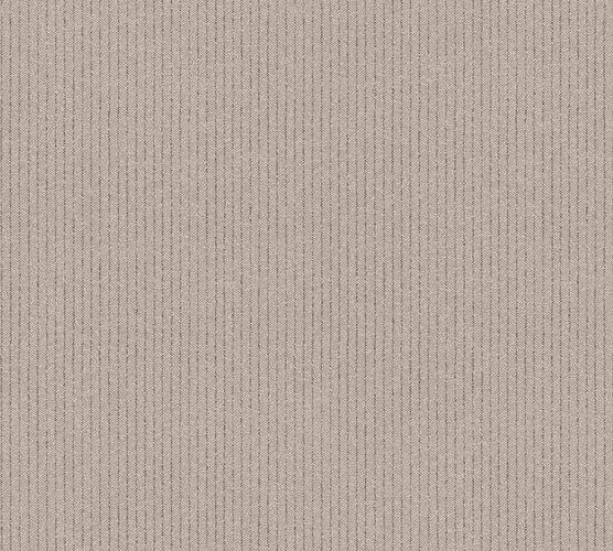 Wallpaper non-woven fine stripes beige 37550-4 | 375504 online kaufen