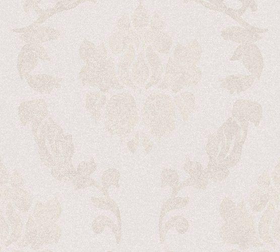 Wallpaper non-woven baroque creambeige 37552-1 | 375521 online kaufen