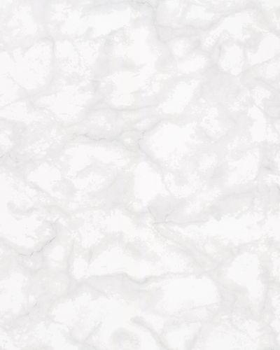 Vliestapete Schöner Wohnen Marmor weiß grau 31801