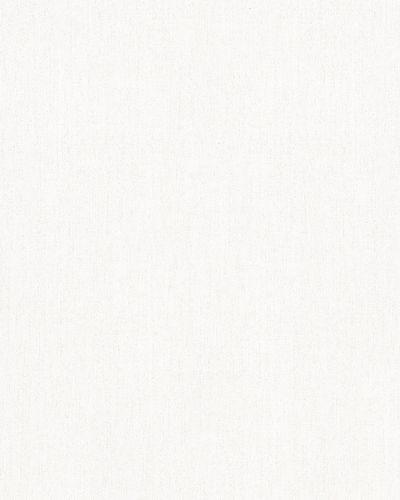 Non-woven wallpaper textured plain white 31805 online kaufen