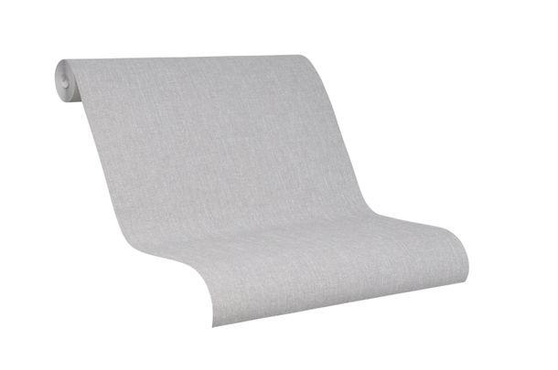 Non-woven wallpaper textured plain grey 31810 online kaufen