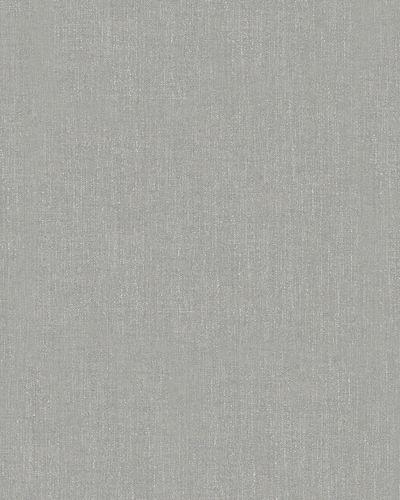 Vliestapete Schöner Wohnen texturiert Uni grau 31810