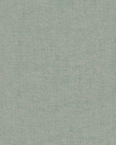 Non-woven wallpaper textured plain greengrey 31812 online kaufen