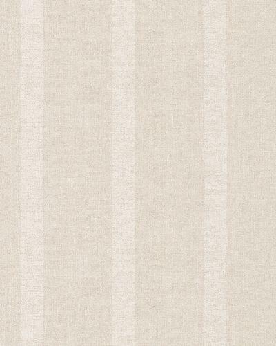 Non-woven wallpaper Schöner Wohnen stripes beige 31824 online kaufen
