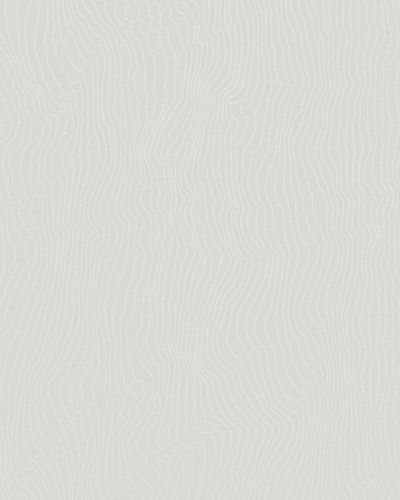 Non-woven wallpaper waves grey silver 31833 online kaufen