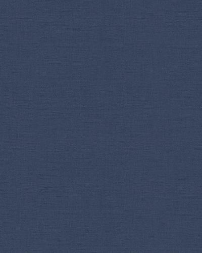 Non-woven wallpaper structured plain blue 31840 online kaufen
