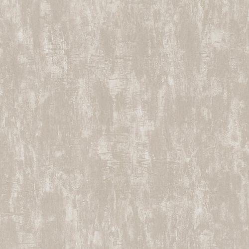 Non-Woven Wallpaper Structure beige metallic 84869