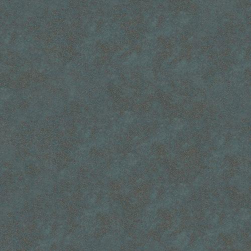 Vliestapete Marburg Granulatstruktur grün 84885