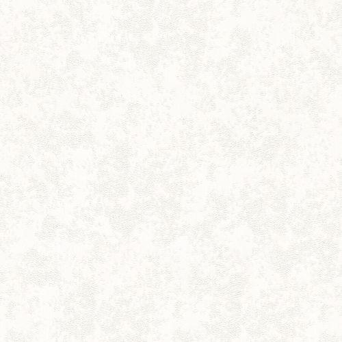Vliestapete Marburg Granulatstruktur weiß 84888