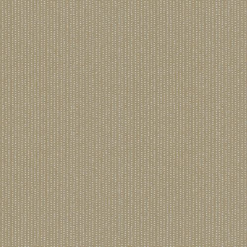 Non-Woven Wallpaper Linen Granulat gold metallic 84896