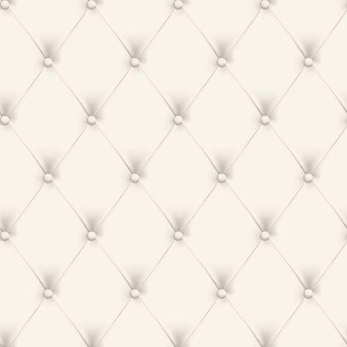 Kids non-woven wallpaper padding silver glossy 346832 online kaufen