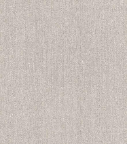 Non-woven wallpaper mottled plain light grey 545425 online kaufen