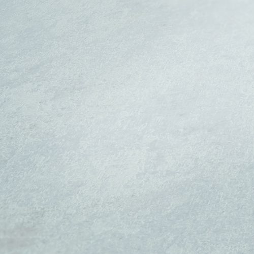 Non-woven wallpaper plain grey-blue 37654-1