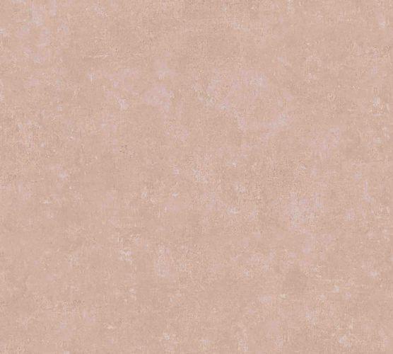 Vliestapete Uni rosa 37655-1