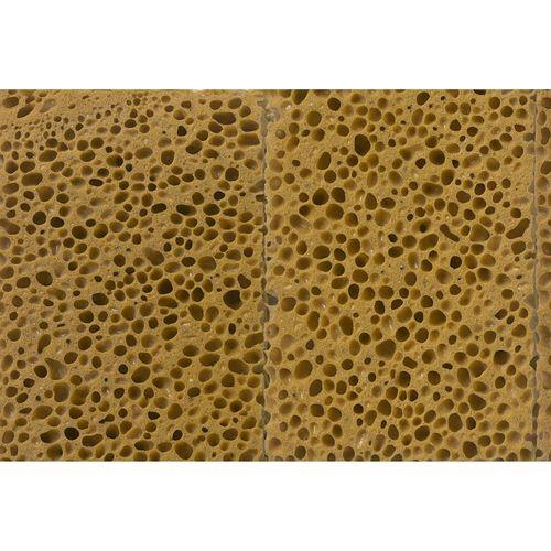 Photo Wallpaper Sponge brown orange AS Creation DD108825
